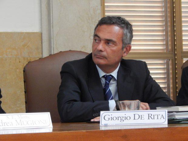Giorgio De Rita - Segretario generale Censis