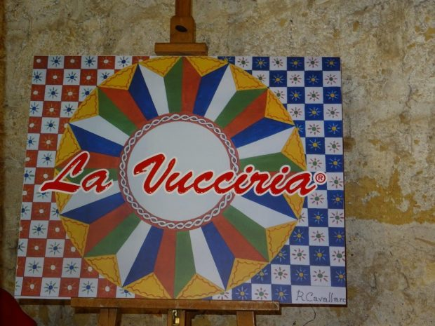 La Vucciria food concept, il marchio made in Sicily al Fancy Food Show di New York