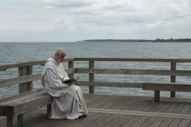 """Roberto Andò, presenta """"Le confessioni"""" al festival Open Roads di New York"""