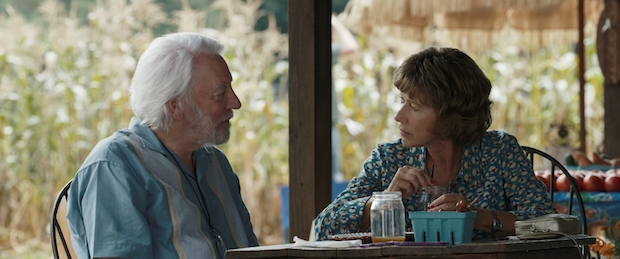 """The Leisure Seeker"" di Paolo Virzì"