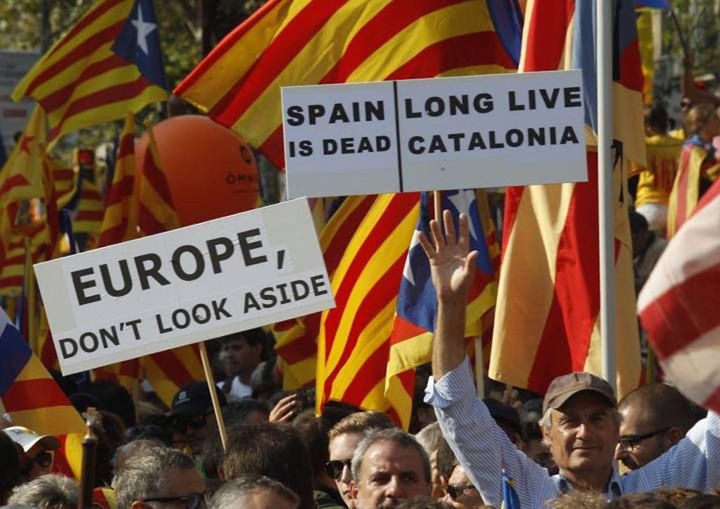 Dall'1 ottobre, data del Referendum per l'indipendenza in Catalogna (vinto dagli indipendentisti, ma ritenuto illegale dal governo Rajoy), in Spagna è successo di tutto. E il 2018 potrà essere l'anno decisivo