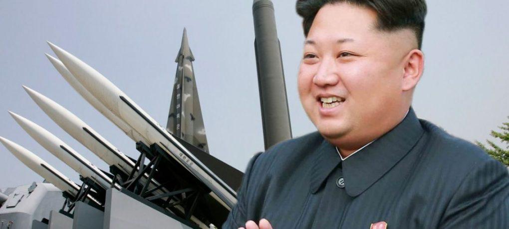 Dall'8 giugno al 3 settembre, sei test missilistici da parte della Corea del Nord scuotono la comunità internazionale. Le Nazioni Unite rispondono con tre pacchetti di sanzioni diverse: 5 agosto, 29 agosto, 22 dicembre