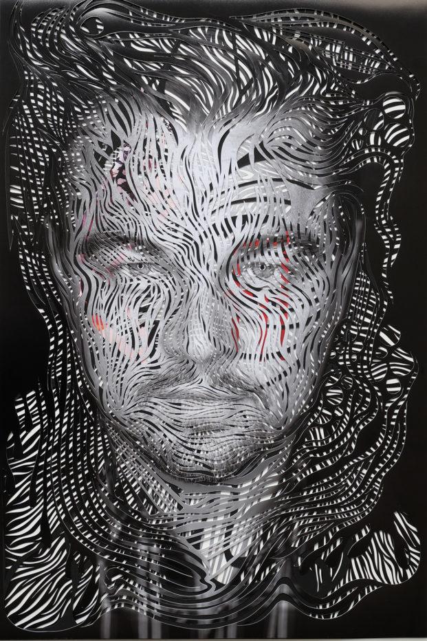 Ritratto di Leonardo Di Caprio