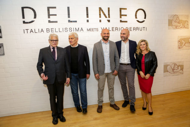 designers italiani premiati a New York