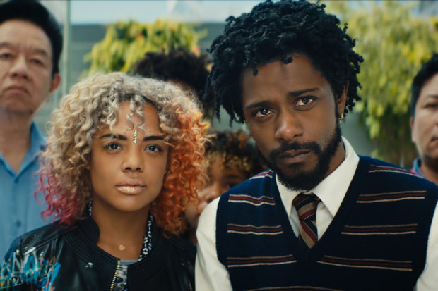 Sorry to Bother You - attori