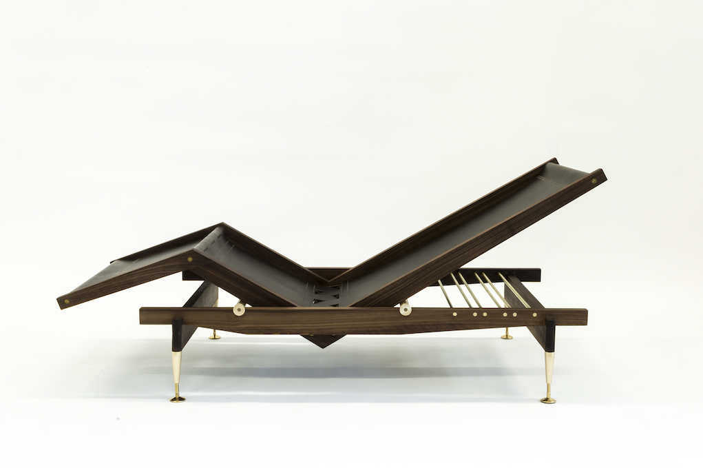 Studio Gam, PENELOPE CHAISE LONG