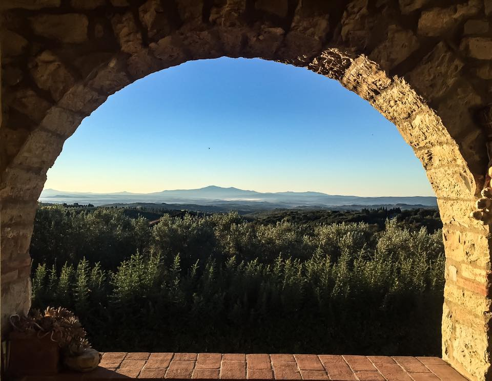 Taken from Inside Terra di Seta Photo Credit Terra di Seta