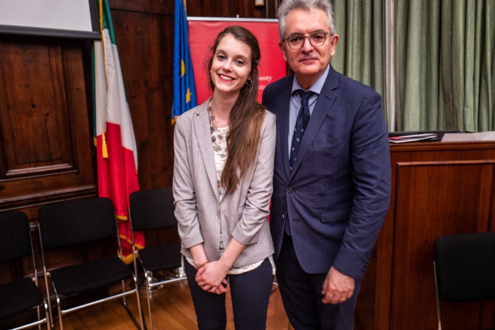 Foto di Francesca Magnani