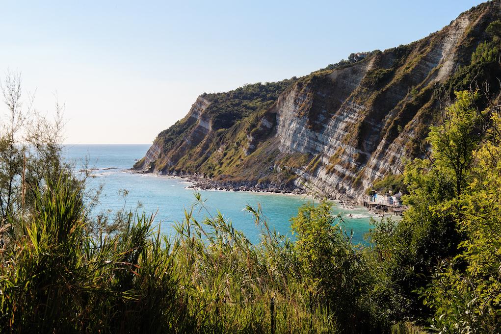 Ancona, archivio fotografico della regione Marche.