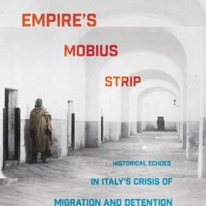 Empire's Mobius Strip by Stephanie Malia Hom
