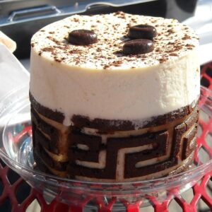 Tiramisu. Photo Wikipedia.org