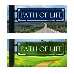 Path of Life. Needpix.com