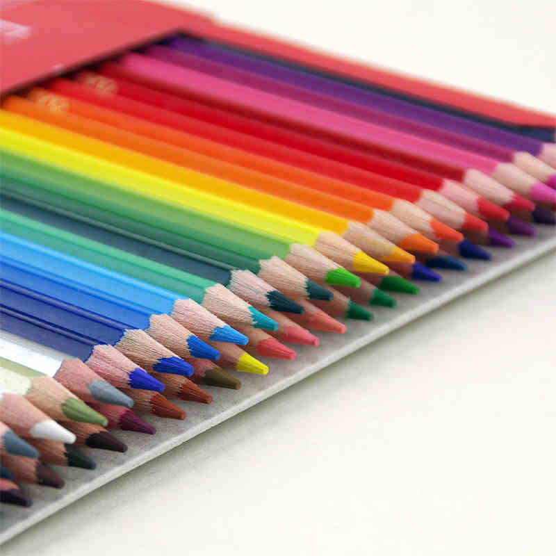 Faber-Castell-Fashion-Colored-Pencils-Artist-Painting-Oily-Color-Pencil-Set-For-Student-Drawing-36-48