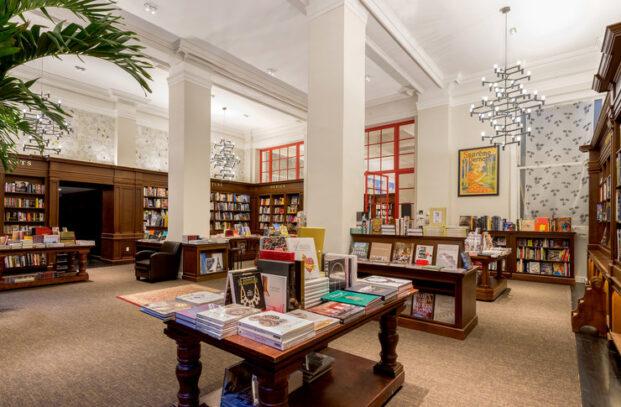 Libreria Rizzoli a New York