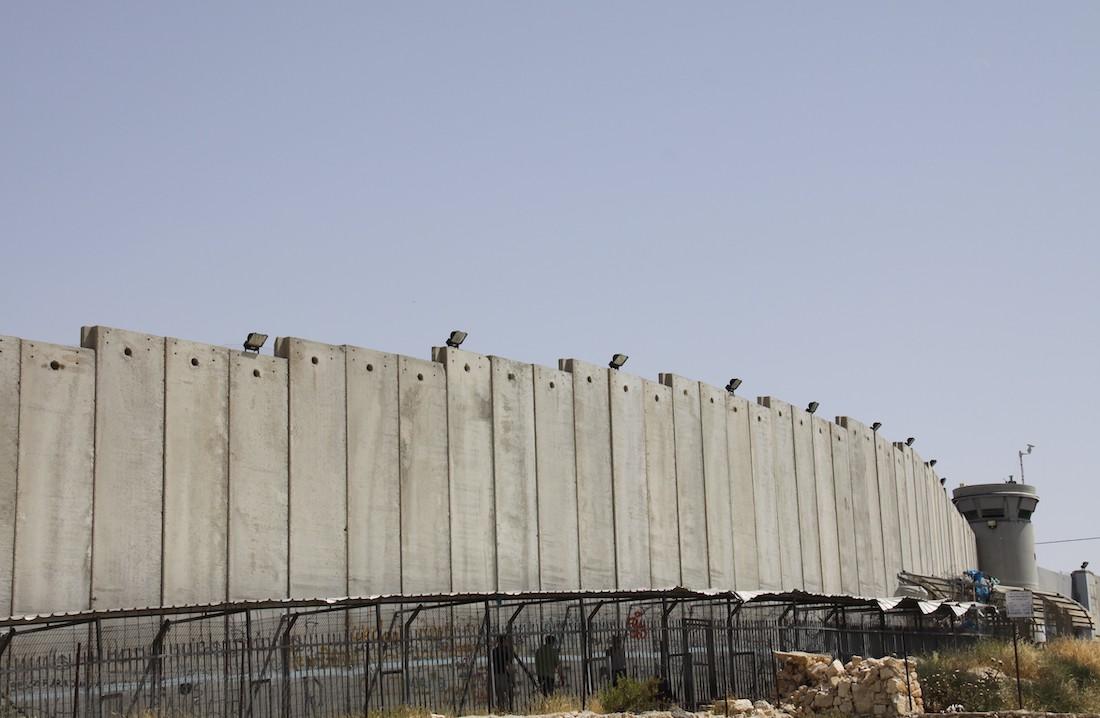 Il servizio fotografico di Dania Ceragioli in Israele