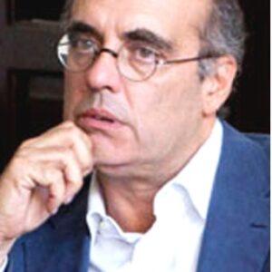 In foto, il direttoredel Museo Riso (PA) Sergio Alessandro