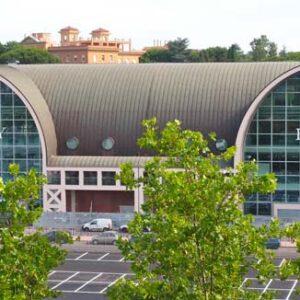 In foto, la sede di Eataly a Roma