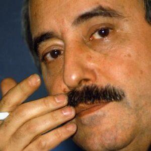 Giovanni Falcone (18 maggio 1939 - 23 maggio 1992)