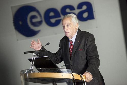 Nella foto Carlo Buongiorno (1930-2011)