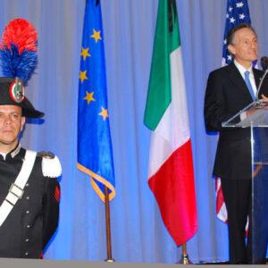 Claudio Bisogniero