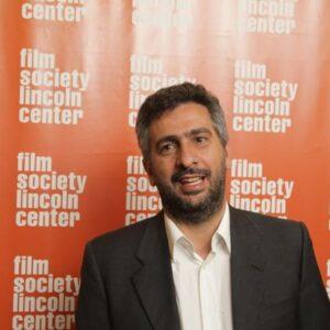 Salvatore Mereu al Lincoln Center. Foto: courtesy @Pietro Coccia