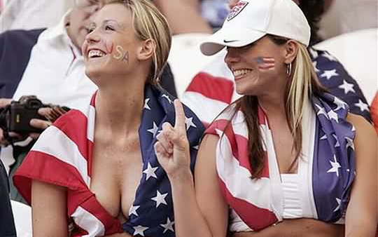 USA sempre Number One?