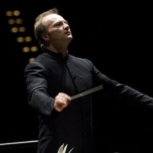 Gianandrea Noseda a ruota libera, parte seconda