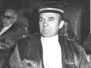 Il giudice Antonino Saetta