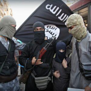 Estremisti islamici in Siria che combattono non solo contro il regime di Assad