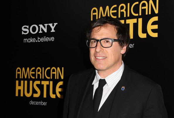 Il regista David O. Russell