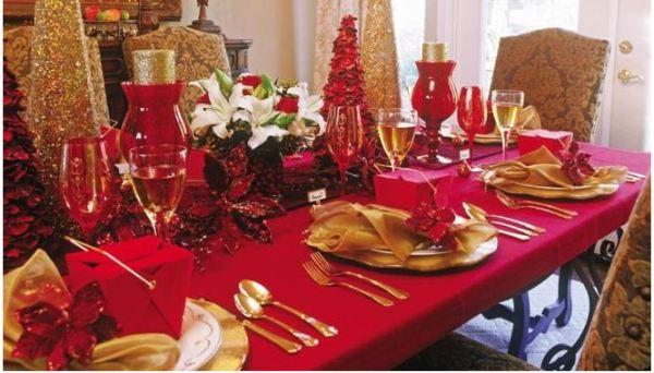 Da nord a sud, il Natale in tavola – La Voce di New York