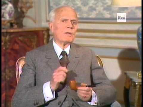 Il Presidente Sandro Pertini al Quirinale, il 31 dicembre, 1978