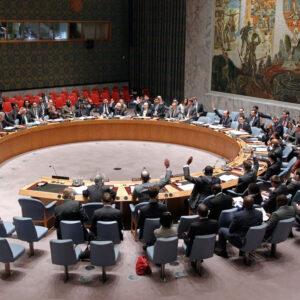 Il Consiglio di Sicurezza vota all'unanimità per estendere il mandato del UN Integrated Peacebuilding Office nella Repubblica Centrafricana (BINUCA) fino al 31 gennaio 2015 (Foto UN/Paulo Filgueiras)