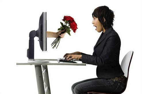 online dating donna pazza