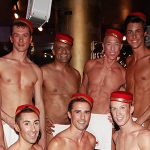 Foto da Broadway Bares 23: United Strips of America