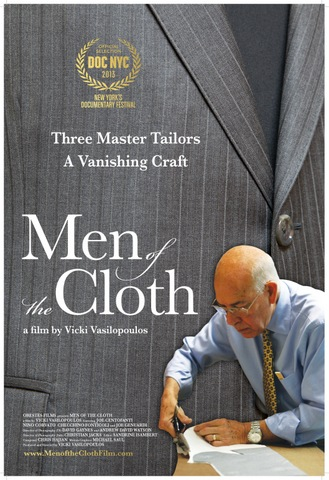 Cut And Sew And Made In Italy The Italian Tailoring In A Movie