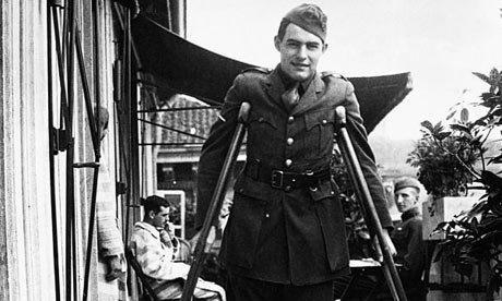 Ernest Hemingway, volontario durante la Prima Guerra Mondiale