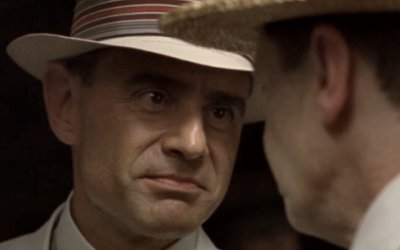 Vincenzo Amato in Boardwalk Empire