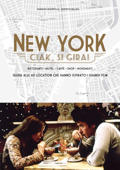 New York, ciak si gira