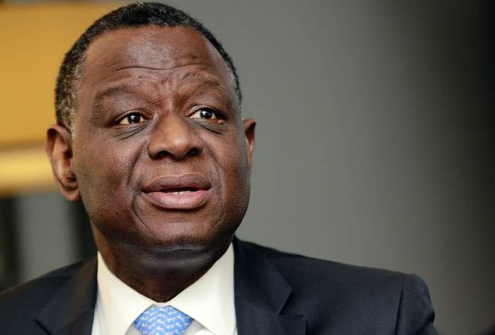 Executive Director of UNFPA, Babatunde Osotimehin