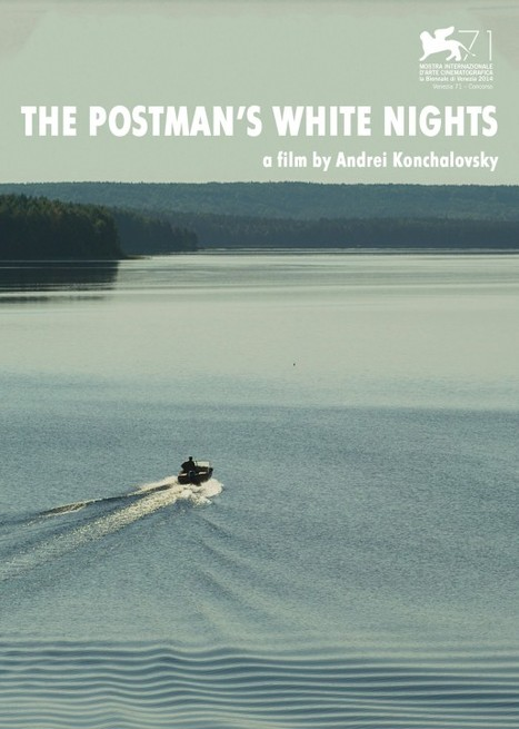 The PostmanÔÇÖs White Nights
