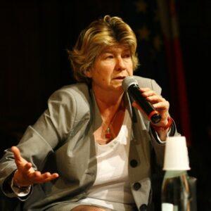 Susanna Camusso (Foto di Paolo Visone)