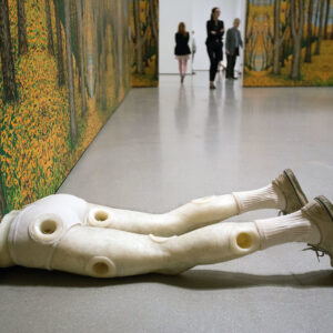 Robert Gober, The Heart Is Not a Metaphor, Museum of Modern Art, New York, 4 ottobre 2014 - 18 gennaio 2015