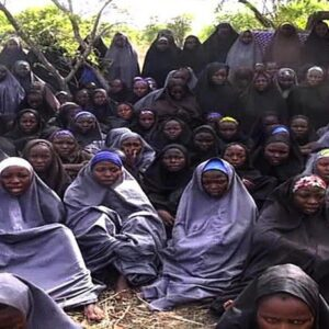Le ragazze rapite da Boko Haram