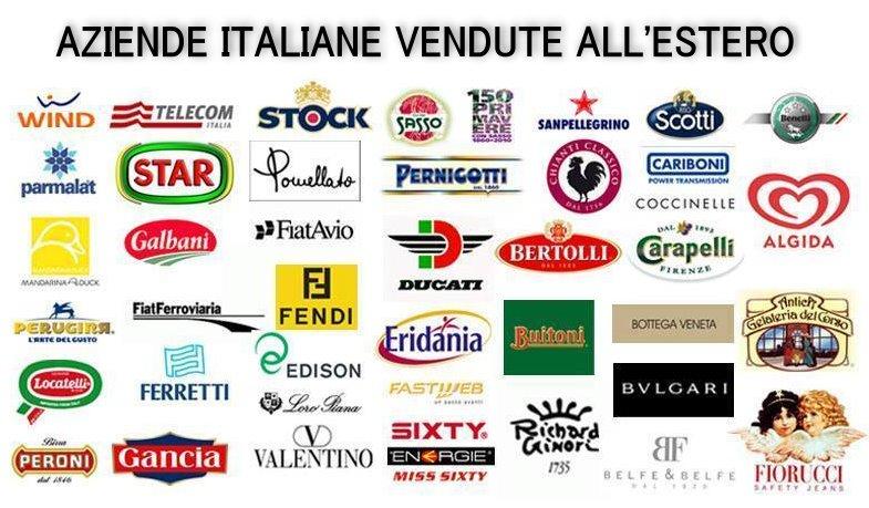 Marche italiane moda for Marchi mobili italiani