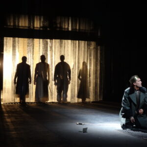 Foto: Courtesy of Tamburlaine of Theater for a New Audience