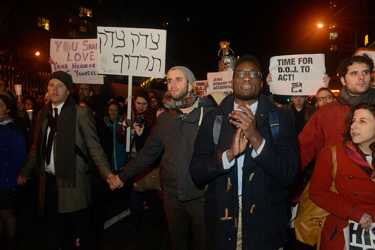 Jews for Racial and Economic Justice