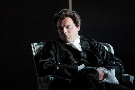 Alessandro Preziosi ne Il Don Giovanni