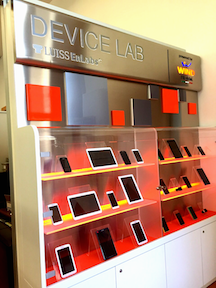 Il Device Lab