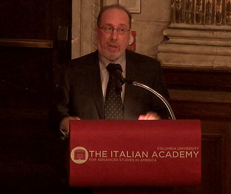 Harvey Sachs (Curtis Institute of Music)